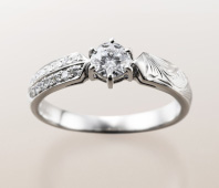Engagement Ring(タイプ:ME-3)
