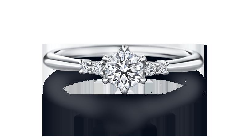 ORION(オリオン)_アイプリモの婚約指輪