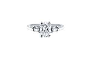 finest selection 80dcf af3b2 プロポーズにおすすめ!ハリー・ウィンストンで人気の婚約指輪
