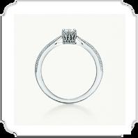 ageteの指輪