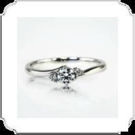 CHARISの指輪