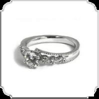 WATANABEの指輪