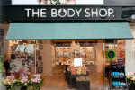 THE BODY SHOP 新宿店_外観