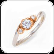 ROCCAの指輪