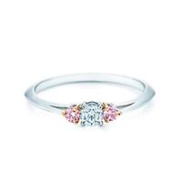 release date 8ebc8 fc8c3 プロポーズにおすすめ!ティファニーで人気の婚約指輪