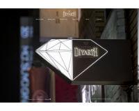 DIYARTH公式ホームページのキャプチャ画像