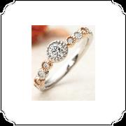 Amour Amuletの指輪