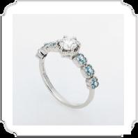 CHARMYの指輪