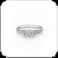 フォーエバーマークの指輪