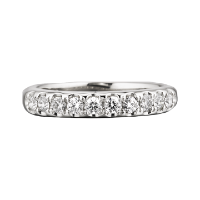 Premium Eternity Ring Excellent Ten