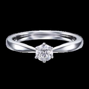 ジョアドゥトリートの婚約指輪